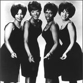The Four Pennies (later The Chiffons)