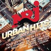 Nrj Urban Hits 2019, Vol.2