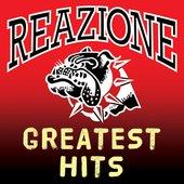 """Reazione """"Greatest Hits"""""""
