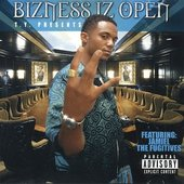 TY - Bizness Iz Open. 1999