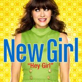 "Hey Girl (Theme from ""New Girl"") - Single"