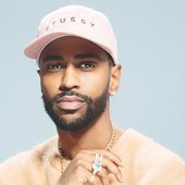 Big Sean for Notion Magazine (2016)