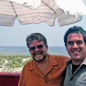 Bill Wren & Frank Ralls