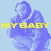 MY BABY - EP