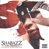Shabazz The Disciple - The Becoming Of The Disciple. 2008
