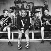 @ warped tour 2013