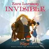 Invisible: from the Netflix Film Klaus