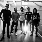 Deafheaven (promo december 2018)