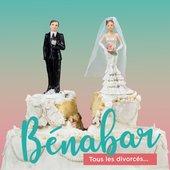 Tous les divorcés (Radio Edit) - Single