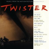 Twister (Music from the Motion Picture)