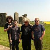 Melvins (In 2012)