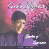 Cecilia Barraza canta y encanta