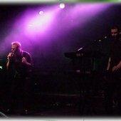 Evils Toy live - Illusion tour