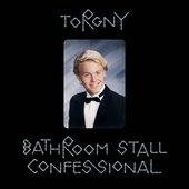 Bathroom Stall Confessional