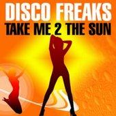 disco freaks