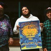 Sublime With Rome - 2020 Lineup