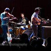 Hey Marseilles at Neumos, Seattle, June 2009