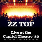 Live at the Capitol Theatre '80 (Live)