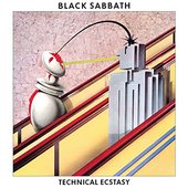 Technical Ecstasy (2021 - Remaster)