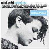 Sebolavy (Bonus Track Version)