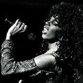 Donna Rocks