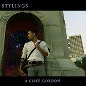 Cliff Gordon Quartet_2018_Stylings of Cliff Gordon.jpg