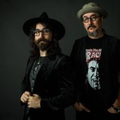 Claypool Lennon - the current 2016