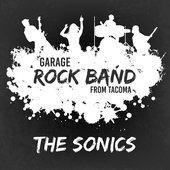 Garage Rock Band from Tacoma