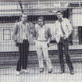 Graph (Experimental/Electronic band from Sheffield/UK, 1978)