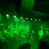 Blood Incantation 2/15/20