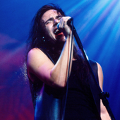 Andre Matos // DVD RituAlive