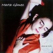 Sólo es vivir - Marta Gómez