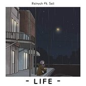 "LIFE (From ""Bleach Ending"") [feat. Saii] - Single"