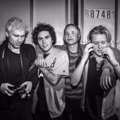 black + white SWMRS