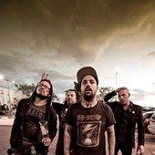 @ METAL GDL 2012 - Photo by Pedro Almeida