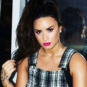 Demi's instagram