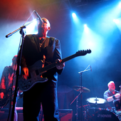 Masters of Reality opening for Queens of the Stone Age, 19/06/2013, Le Trianon, Paris (France)