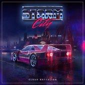 Storm City EP