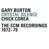Crystal Silence - The ECM Recordings 1972-1979