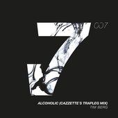 Alcoholic (CAZZETTE's Trapleg Mix)