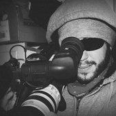 Jenova 7 - Filming
