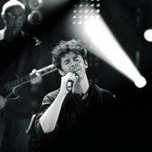 Roger Stein live I Foto: Simone Hofmann