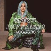 Boyfriend (Acoustic) - Single