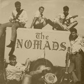 The Nomads (60's)