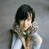 Kristin Hersh, 1995