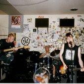 1995, Seattle.