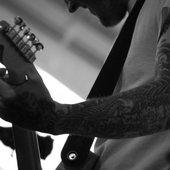 Guitar/Tattoos