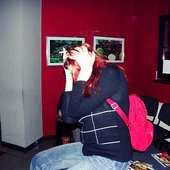 Nadciąga LOS PIERDOLS! [LOS PIERDOLS i POPUP - Deadline Records Release Party - ODA Firlej - Wrocław - 2007-11-29 ]