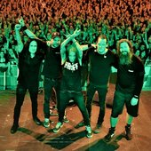 2019 Helsinki - last concert