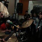 Screamo band from Northwest Indiana